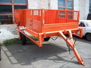 Trolley ramp TT-1C