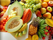 Tropical Fruits from Thailand (wholesale)